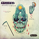 relapse comp