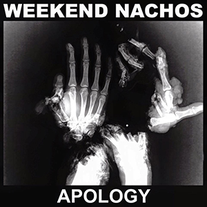 Weekend Nachos Apologycover