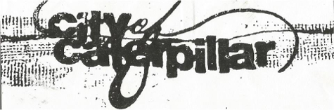 city of caterpillar logo