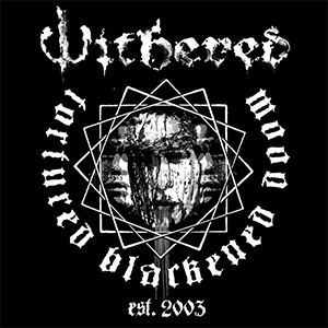 Withered-stamp