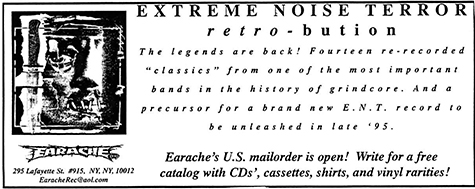 extreme noise terror_retro-bution