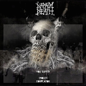 napalm death_you suffer