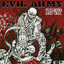 evil army_violence and war