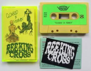 reeking cross